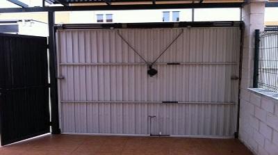 Mantenimiento de puertas autom ticas en guadalajara - Mantenimiento puertas de garaje ...