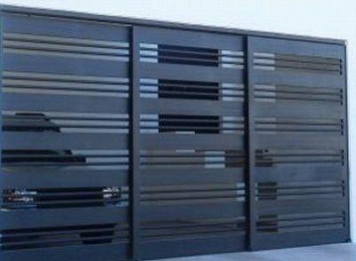 Puertas de garaje en alcobendas - Puertas automaticas garaje precios ...